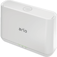 ARLO VMB4000-100EUS Basisstation, Weiß