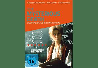 THE MYSTERY DEATH-DIE GEWALT DER VERGESSENEN TRÄUM DVD