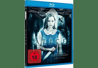 Alice - The Darkest Hour Blu-ray