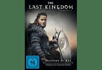 The Last Kingdom - Staffel 2 DVD