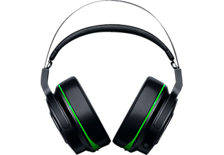 RAZER Tresher Xbox One Gaming Headset Schwarz/Grün