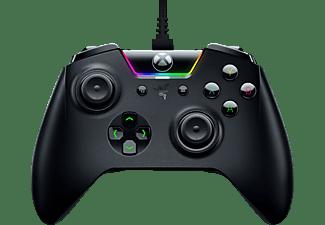 RAZER Wolverine Tournament Edition for Xbox One Controller Schwarz