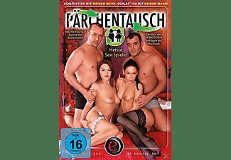 PÄRCHEN TAUSCH DVD