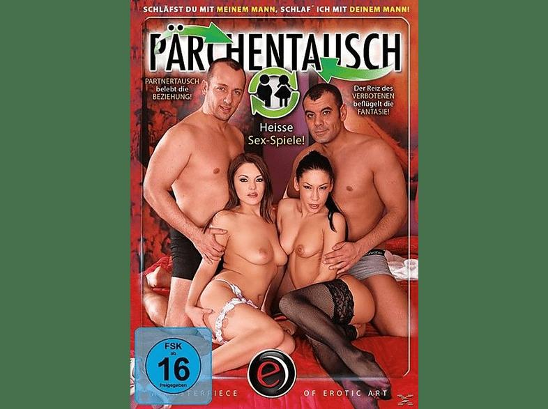 PÄRCHEN TAUSCH [DVD]