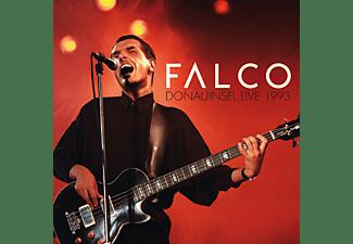 Falco - Donauinsel Live 1993  - (Vinyl)