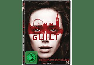 Guilt - Die komplette erste Season DVD