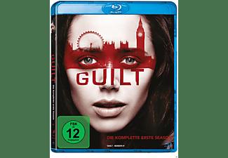 Guilt - Die komplette erste Season Blu-ray