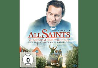 All Saints - Gemeinsam sind wir stark Blu-ray