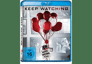 Keep Watching Blu-ray