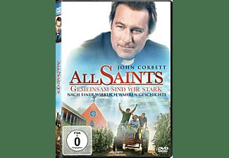 All Saints - Gemeinsam sind wir stark DVD
