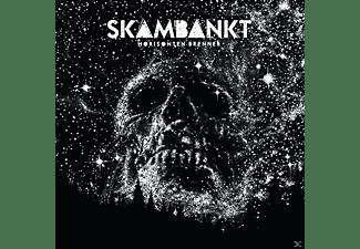 Skambankt - Horisonten Brenner  - (CD)