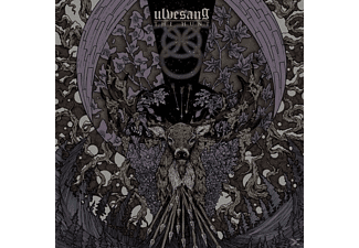 Ulvesang - The Hunt - (CD)