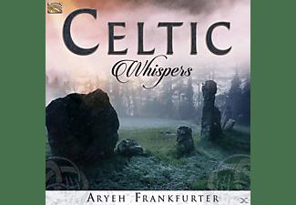 Aryeh Frankfurter - Celtic Whispers  - (CD)