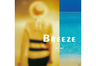 Atlas - Breeze - (CD)