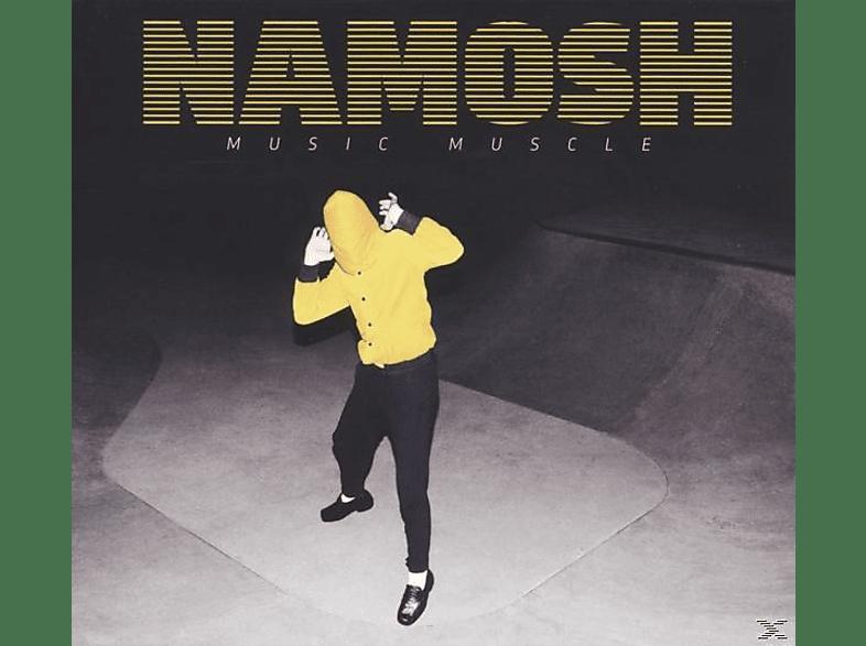 NAMOSH - MUSIC MUSCLE [CD]
