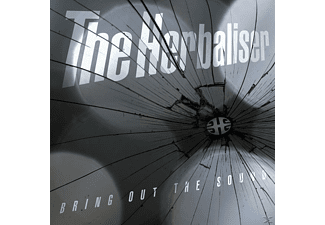 The Herbaliser - Bring Out The Sound  - (Vinyl)