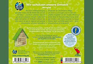Sonja Szylowicki & Kinder - Wir Schützen Unsere Umwelt (67)  - (CD)