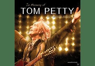 VARIOUS - In Memory Of Tom Petty: The Tribute Album  - (CD)