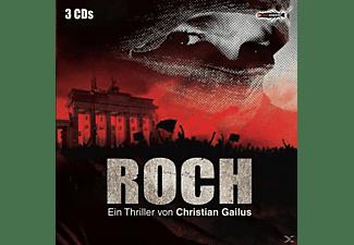 Christian) Ohrenkneifer (gailus - Roch (Hörspiel)  - (CD)