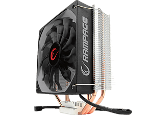 RAMPAGE Wind Chill 320 Socket AM4/ 2011 120x120x25mm Sessiz Fan CPU Soğutucu
