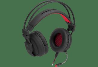 SPEEDLINK MAXTER Stereo Headset für PS4,, Over-ear Gaming Headset Schwarz