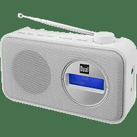 DUAL DAB 84, DAB+ Radio