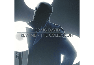 Craig David - Rewind-The Collection  - (Vinyl)