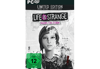 Life is Strange: Before the Storm - Limited Edition - [PC]