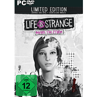 Life is Strange: Before the Storm - Limited Edition [PC]