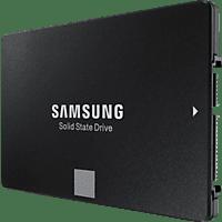 "SAMSUNG SATA SSD 860 EVO 2,5"", 2 TB, SSD, 2,5 Zoll, intern"