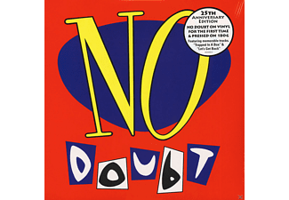 No Doubt - No Doubt (LP) - (Vinyl)