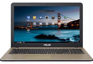 "ASUS VivoBook X540MA-GQ155 laptop (15,6"" HD/Celeron/4GB/500 GB HDD/EndlessOS)"