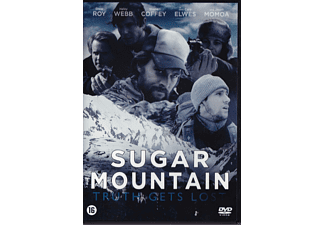 Sugar Mountain DVD