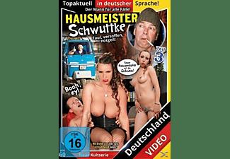 HAUSMEISTER SCHWUTTKE 3 DVD