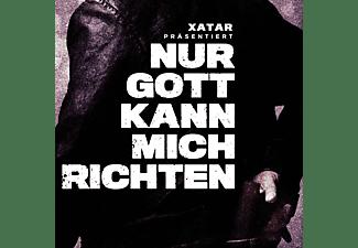 VARIOUS - Xatar präsentiert: Nur Gott Kann Mich Richten  - (CD)