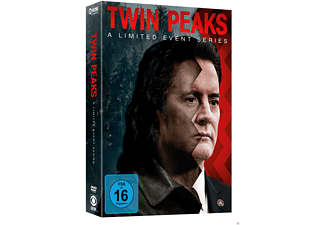 Twin Peaks – A limited Event Series Special Edition DVD