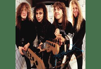 Metallica - The $5.98 E.P. - Garage Days Re-Revisited  - (CD)