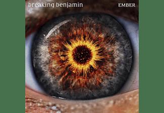 Breaking Benjamin - Ember  - (CD)