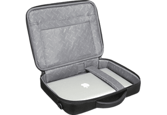 SAMSONITE Classic CE Office Case Plus Notebooktasche Aktentasche für Universal, Schwarz