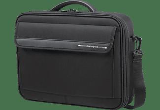 SAMSONITE Classic CE Office Case Notebooktasche Umhängetasche für Universal, Schwarz