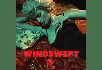 Johnny Jewel - Windswept (Ltd.Milk Coloured Vinyl 2LP)  - (Vinyl)