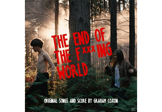 VARIOUS - The End Of The F***ing World - (Vinyl)