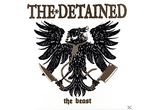 Detained - The Beast  - (Vinyl)