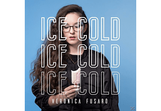 Veronica Fusaro - Ice Cold (EP)  - (CD)