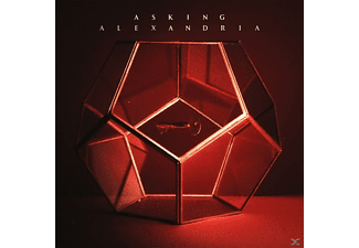Asking Alexandria - Asking Alexandria - (Vinyl)