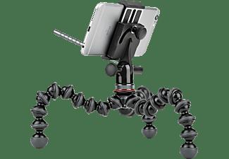 JOBY GripTight PRO Video Dreibein Stativ, Schwarz, Höhe offen bis 300 mm
