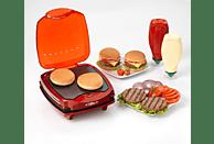 ARIETE 00C018500AR0 Hamburgermaker Rot