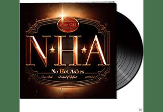 NO HOT ASHES - NO HOT ASHES (LTD.GATEFOLD/BLACK VINYL)  - (Vinyl)