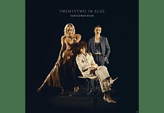 Sunflower Bean - Twentytwo In Blue  - (CD)
