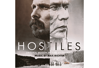 VARIOUS - Ost-Hostiles  - (Vinyl)